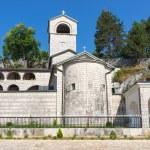 Orthodox monastery in Cetinje, Montenegro. — Stock Photo #33186617