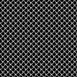 Seamless fish scales texture. — Vector de stock #34707873