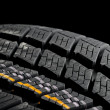 Tyre — Stock Photo #21699207