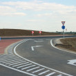 Roundabout — Stock Photo #2325149