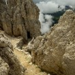 Dolomites — Stock Photo #23963293