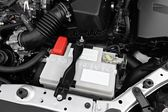 Motorenbau — Stockfoto