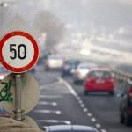 Speed Limit — Stock Photo #23995185