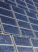 Solar Panes — Stock Photo