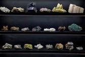 Minerals — Stock Photo
