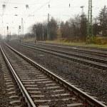 Railroad — Stock Photo #26180555