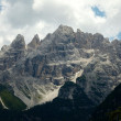 Dolomites — Stock Photo #32752703
