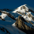 mountainss — Stockfoto