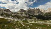 Dolomity — Stock fotografie