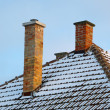 Chimney — Stock Photo #35130053