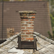 Chimney — Stock Photo #35619847