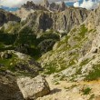 Dolomites — Stock Photo #36111261