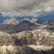 Dolomites — Stock Photo #41457233