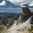 Dolomites — Stock Photo #41865543