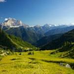 montanas — Foto de Stock