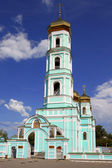 Cathedral in Perm. — Stock Photo