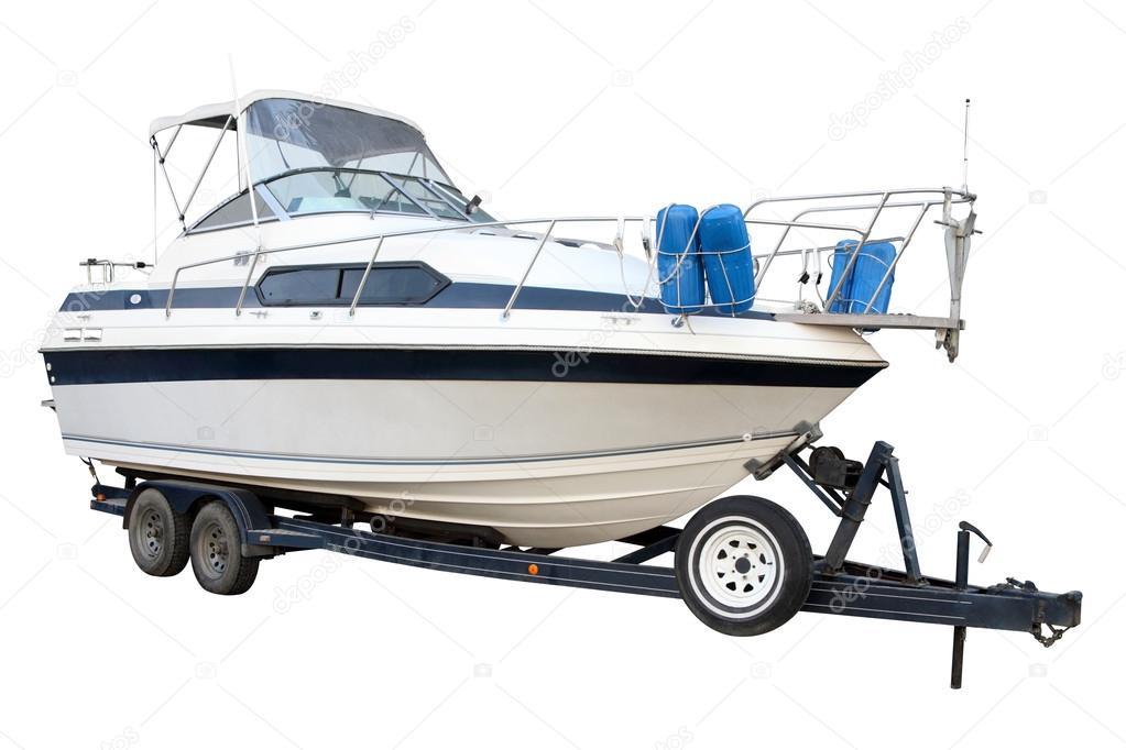 прицеп для лодки и гидроциклы бу