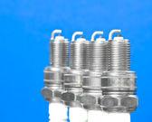 Spark plug — Stock Photo