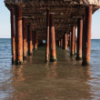 ������, ������: Old pier