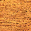 Stock Photo: Cork Texture