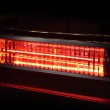 Infrared heater — Stock Photo #14751035