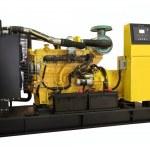Generator — Stock Photo #14751085