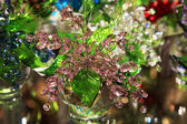 Glass Flowers — Stock Photo