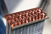Heat Exchanger — Stock Photo