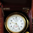 Stock Photo: Marine chronometer