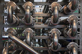 Food Processing Industry — Stock Photo