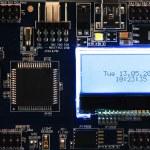 Electronic board — Stock Photo #46553745