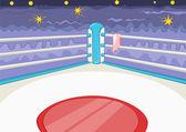 拳击. — 图库矢量图片