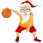 Santa Claus — Stock Vector #27738893