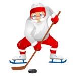 Santa Claus — Stock Vector #27739391