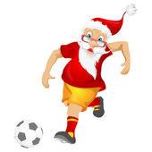 Santa Claus — Wektor stockowy