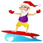 Постер, плакат: Santa Claus