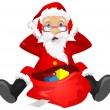 SantClaus — Stock Vector #27748553