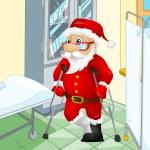 Santa Claus — Stock Vector #35088241