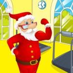 Santa Claus — Stock Vector #35088719