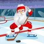 Santa Claus — Stock Vector #35095535