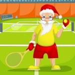 Santa Claus — Stock Vector #35095729