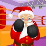 Santa Claus — Stock Vector #35095959
