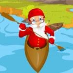 Santa Claus — Stock Vector #35096275