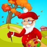 Santa Claus — Stock Vector #35098645
