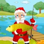 Santa Claus — Stock Vector #35100375
