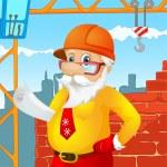 Santa Claus — Stock Vector #35101959