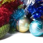Christmas composition — Stock Photo #1771216