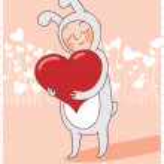 Valentine heart — Stockvektor  #31202607