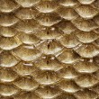 Royalty-Free Stock Photo: Fish scales seamless pattern