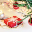 Christmas decoration — Stock Photo #16194399
